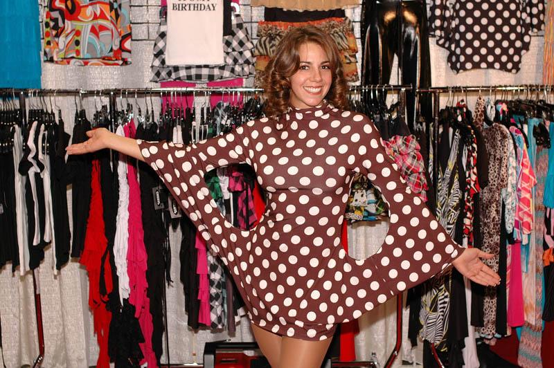 Cheryl Creations Model
