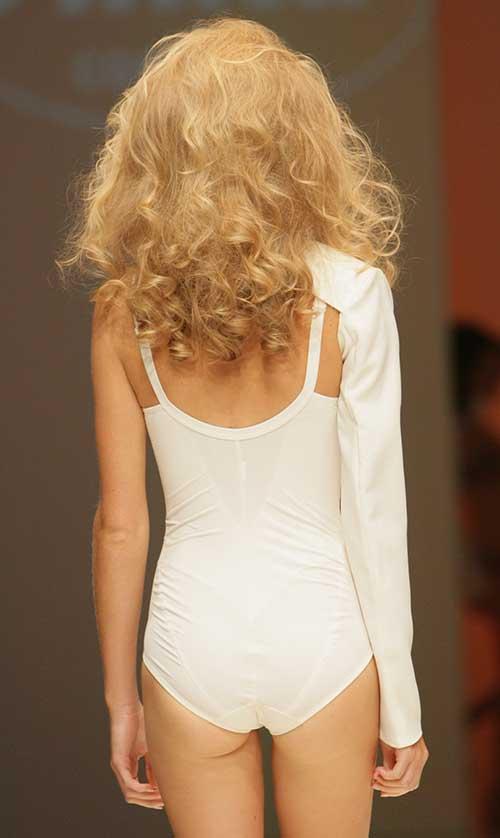Anita: white outfit in Anita Comfort.