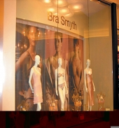 Bra Smyth - Front