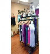 SAVI Boutique - Inside