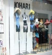 Johari  - Front