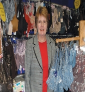 Delicates Bra Boutique - Owner