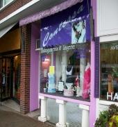 Contessa Corset Shop - Front