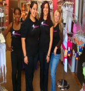 Adamas Boutique - Owner