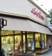Lady Grace Stores - Front