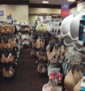 Lady Grace Stores - Inside