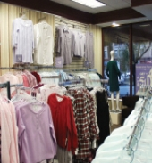 Lady Grace Stores - Owner