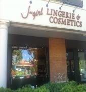 J Girl Lingerie - Front