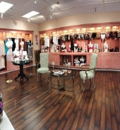 My Lady Boutique - Front