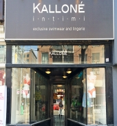 Kallone Intimi - Front
