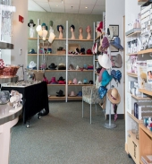 Images Boutique MGH - Front