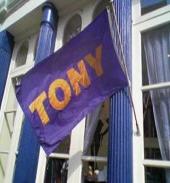 Tony - Front
