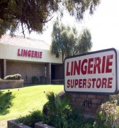 Lingerie Superstore - Front
