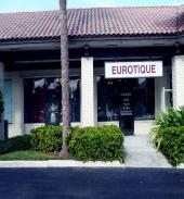 Eurotique - Front