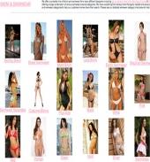 BikiniDeals.com - Front