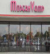 Modern Vamp - Front