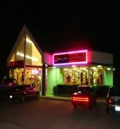 Doctor John's Lingerie & Novelty Boutique - Front