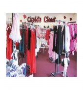 Cupid's Closet - Owner