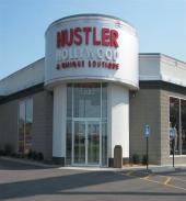 Hustler - Front