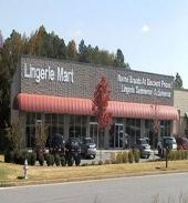 Lingerie Mart - Front
