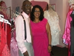 Lovely's Lingerie Boutique - Owner
