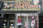 The Fun-Ghoul Costume Company.