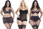 Plus styles in the Curves by Oh La La Cheri NOS program.