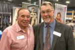 Roland Timney, Tim McNamara of the New ILS.