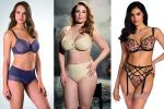 Three of the Valens' brands: Sermija, Corin, Ewa Bien.